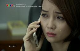 Những ngọn nến trong đêm 2 - Tập 17: Không thể có con, Trúc (Mai Thu Huyền) bật khóc cho chính mình