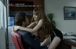 Những ngọn nến trong đêm 2 - Tập 11: Nhiều người mẫu trong công ty của Trúc là gái gọi