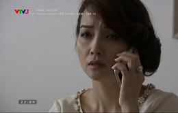 """Những ngọn nến trong đêm 2 - Tập 15: Trúc (Mai Thu Huyền) bị """"phanh phui"""" chuyện nghiện ngập"""