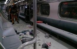 Xác định nghi phạm gây nổ tàu khách tại Đài Loan (Trung Quốc)