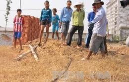 Bình Dương: Nổ lò hơi tại nhà máy sản xuất gạch làm 2 công nhân thiệt mạng