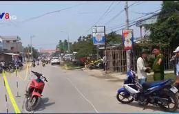 Nổ súng ở Quảng Nam: 1 người chết, 2 người trọng thương