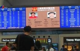 Kiểu đòi nợ có một không hai ở Trung Quốc