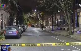 Một người bị thương do bưu kiện phát nổ tại Mỹ