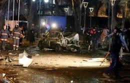 Châu Âu trước mối lo ngại khủng bố trong dịp Giáng sinh và năm mới