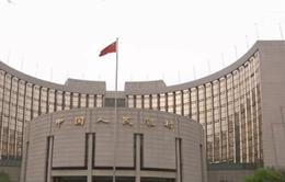 Tỷ lệ nợ/GDP của Trung Quốc tăng kỷ lục trong quý I