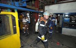 Thêm một vụ nổ tại mỏ than Severnaya, Liên bang Nga