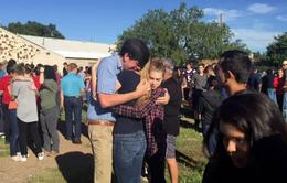 Mỹ: Nổ súng ở trường trung học, 1 người thiệt mạng