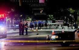 Mỹ: 1 người chết, 4 người bị thương trong vụ nổ súng ở Austin, Texas