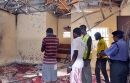 Boko Haram sát hại 65 dân thường tại Nigeria