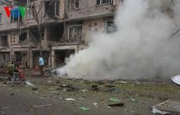 Hà Nội triển khai 6 biện pháp khắc phục hậu quả vụ nổ ở Văn Phú