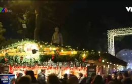 Khai trương Hội chợ Giáng sinh tại Vienna, Áo