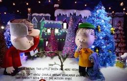 Ô cửa Giáng sinh - Biểu tượng Noel tại New York, Mỹ