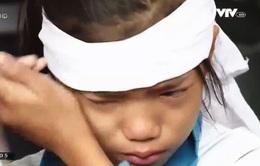 Nỗi đau bao trùm vùng quê Quảng Bình sau cơn lũ