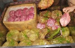 Thừa Thiên-Huế: Bắt giữ hơn 600kg nội tạng không rõ nguồn gốc