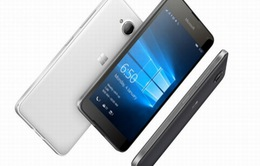 "Ra mắt smartphone giá ""mềm"" Lumia 650"