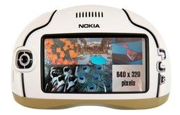 """Ngắm điện thoại dáng """"độc"""" một thời của Nokia (Phần 2)"""