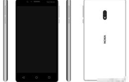 Nokia D1C rò rỉ thiết kế và cấu hình tầm trung