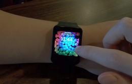 Lộ diện smartwatch của Moonraker chưa bao giờ được ra mắt của Nokia