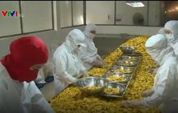Doanh nghiệp nông sản khó tiếp cận chính sách ưu đãi