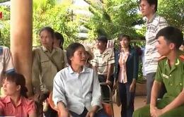 Hàng chục nông dân trắng tay vì ký gửi cà phê
