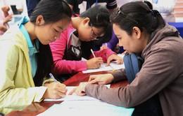 Gần 11% thanh niên Việt Nam chưa học hết cấp I