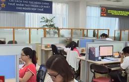 Hộ kinh doanh tại TP.HCM được nộp thuế qua mạng