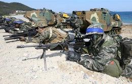 Triều Tiên đe dọa thực hiện chiến tranh chớp nhoáng với Hàn Quốc