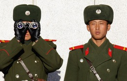 Chấn động 5.3 độ richter, Triều Tiên lại thử hạt nhân?