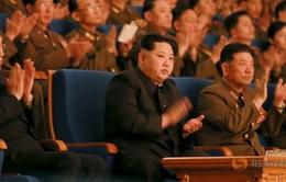 Mỹ và Trung Quốc nhất trí mở rộng trừng phạt Triều Tiên