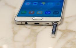 Nhu cầu nhảy vọt, Samsung tăng cường sản xuất Galaxy Note 7