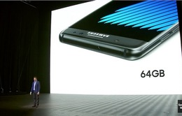 Xem lại Sự kiện ra mắt Galaxy Note 7