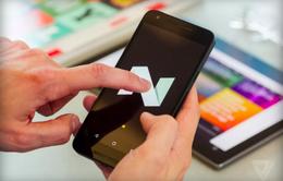 Đã có thể cài đặt Android Nougat trên thiết bị Nexus