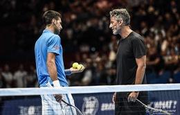Cảm nhận của phóng viên Thể thao VTV về giải đấu từ thiện của Novak Djokovic
