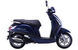 Yamaha triệu hồi hơn 95.000 xe Nozza Grande