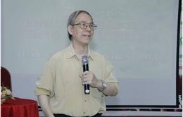 Thầy giáo Nguyễn Quốc Hùng, MA chia sẻ cách học từ vựng tiếng Anh hiệu quả