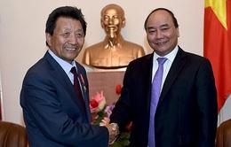 Một số hoạt động của Thủ tướng tại Mông Cổ