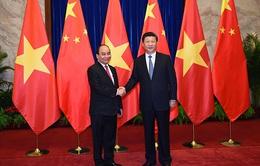 Thúc đẩy quan hệ Việt - Trung phát triển ổn định, lành mạnh và bền vững