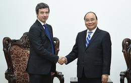 Italy quan tâm tới quá trình cải cách luật pháp ở Việt Nam