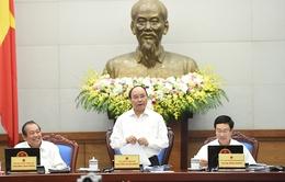 Thủ tướng yêu cầu kiểm soát lạm phát, bảo đảm tăng trưởng năm 2016