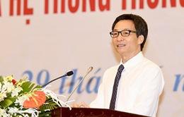 14.000 cơ sở y tế được kết nối qua phương thức thuê dịch vụ CNTT