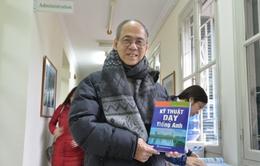 Thầy Nguyễn Quốc Hùng, MA: Tôi chỉ là một giáo viên đam mê với nghề dạy