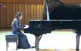 NSƯT Trần Tuyết Minh trở lại sân khấu sau hơn 1 thập kỷ