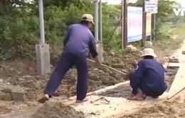TT-Huế: Phát hiện 259 công trình nông thôn mới cấp xã có vi phạm