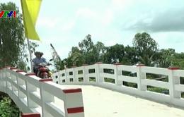 Bạc Liêu: Huyện Phước Long khắc phục nợ đọng nông thôn mới