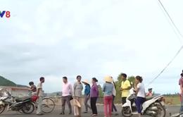 Quảng Bình: Chây ì trả lại tiền đền bù xây dựng nông thôn mới
