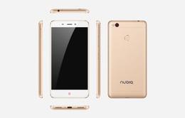 """Phablet ZTE Nubia N1 ra mắt với pin """"khủng"""" 5.000 mAh, giá 5,6 triệu đồng"""