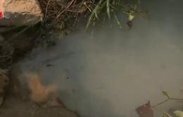 """""""Nhắm mắt"""" dùng nước không đảm bảo, dịch tiêu chảy bùng phát ở Tây Nguyên"""