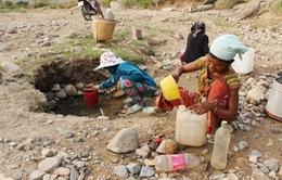 Bình Phước: Người dân khốn khổ vì thiếu nước sạch sinh hoạt