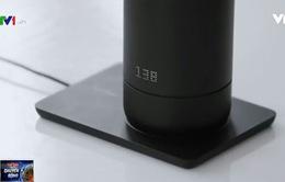 Bình đựng thông minh có khả năng điều chỉnh nhiệt độ đồ uống